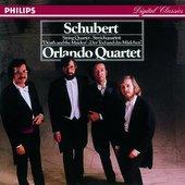 Schubert, Franz - Schubert: String Quartet No. 14