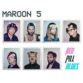Maroon 5 - Red Pill Blues (Edice 2018) - Vinyl