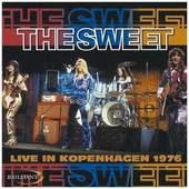 Sweet - Live in Kopenhagen 1976