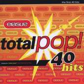 Erasure - Total Pop!: The First 40 Hits