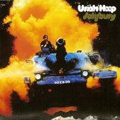 Uriah Heep - Salisbury (Expanded Edition)