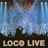 Ramones - Loco Live (Edice 1994)