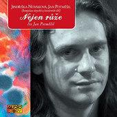 Jan Potměšil - Nejen Růže: Zvukový Portrét Herce Jana Potměšila (CD-MP3, 2006)