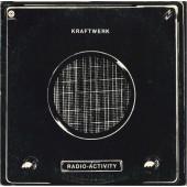 Kraftwerk - Radio-Activity (Edice 2020) - Vinyl