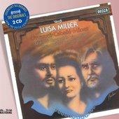 Verdi, Giuseppe - Verdi Luisa Miller Montserrat Caballé