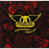 Aerosmith - Permanent Vacation (Edice 2001)