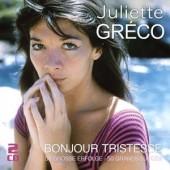 Juliette Gréco - Bonjour Tristesse/2CD (2017)