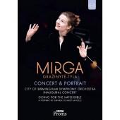Mirga Gražinyté-Tyla - EuroArts - Conzert & Portrait (2DVD, 2018)