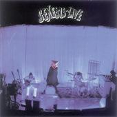 Genesis - Genesis Live (Reedice 1994)