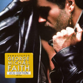 George Michael - Faith (2CD, Remastered 2011)