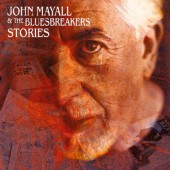 John Mayall & The Bluesbreakers - Stories (Edice 2020)