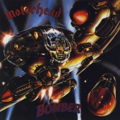 Motörhead - Bomber (Edice 1996)