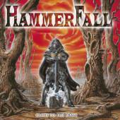 HammerFall - Glory To The Brave (Edice 2019) - Vinyl