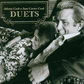 Johnny Cash - Duets