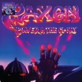 Saxon - Power & The Glory (Remastered 2018) - Vinyl