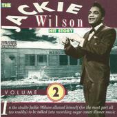 Jackie Wilson - Jackie Wilson Hit Story Volume 2 (Remaster 1993)