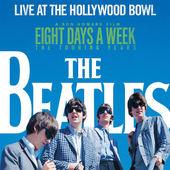 Beatles - Live At The Hollywood Bowl (Edice 2016) - 180 gr. Vinyl