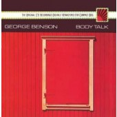 George Benson - Body Talk /Remaster 2014