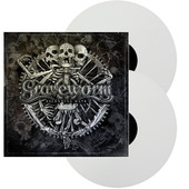 Graveworm - Ascending Hate (White Vinyl) - 180 gr. Vinyl