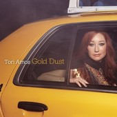 Tori Amos - TORI AMOS Gold Dust CD