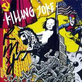 Killing Joke - RMXD (2008)