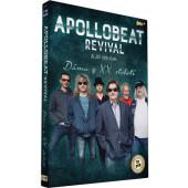 Apollobeat revival & Jiří Votoček - Dáma z XX. století (CD+DVD, 2020)
