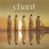 Cistercian Monks Of Stift Heiligenkreuz - Chant - Music For Paradise (2008)