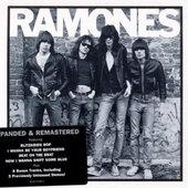Ramones - Ramones (Remastered 2001)