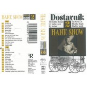 Hank Snow - Dostavník 2: Hank Snow (Kazeta, 1997)