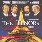 Tří tenoři - Three Tenors Paris 1998