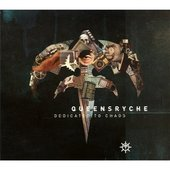 Queensrÿche - Dedicated To Chaos(Special Edition Digipak + 4 Bonustracks)