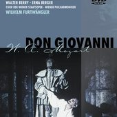 Erna Berger - MOZART Don Giovanni Furtwängler DVD