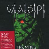 W.A.S.P. - Sting - Live At The Key Club L.A. (CD + DVD) /Edice 2012