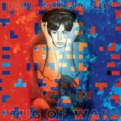 Paul McCartney - Tug Of War (Reedice 2017)