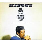 Charles Mingus - Black Saint And The Sinner Lady (Edice 1995)