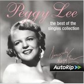Peggy Lee - Best of Singles Collection