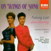 Felicity Lott, Ann Murray - On Wings Of Song (1992)