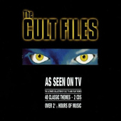 Soundtrack - Cult Files 1