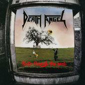 Death Angel - Frolic Through The Park (Edice 2021) - 180 gr. Vinyl