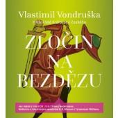 Vlastimil Vondruška - Zločin na Bezdězu / Hříšní lidé Království českého/MP3