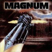 Magnum - Marauder (Edice 1999)