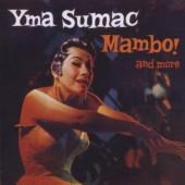 Yma Sumac - Mambo & More