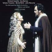 Wagner, Richard - WAGNER Tannhäuser Levine DVD-VIDEO