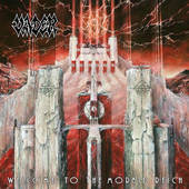 Vader - Welcome To The Morbid Reich (2011) - 180 gr. Vinyl