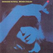 Marianne Faithfull - Broken English (Edice 1989)