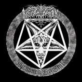 Necrophobic - Spawned By Evil (Limited Picture Vinyl, EP, Edice 2016) - Vinyl