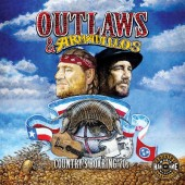 Various Artists - Outlaws & Armadillos: Country's Roaring '70s (2018)