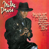 Miles Davis - You're Under Arrest (Edice 2006)