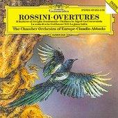 Rossini, Gioacchino - ROSSINI Overtures / Abbado