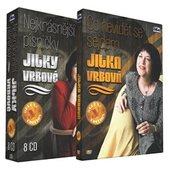 Jitka Vrbová - Nej Písničky/Komplet 8CD DVD OBAL